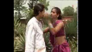Dheere Se Chumma Leila [ Bhojpuri Video Song ] Launda Badnaam Huaa - Tara Bano Faizabadi