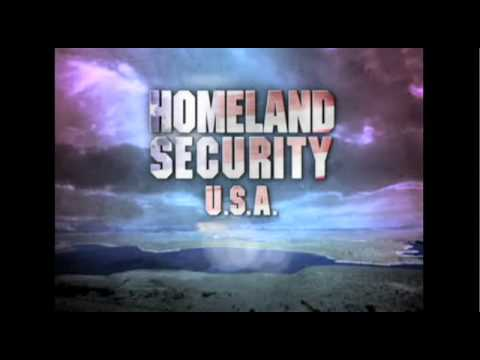 Homeland Security USA: All Hail The American Police State