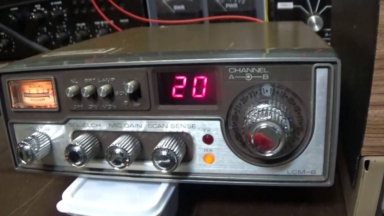 Blackcat J-12 Modulator Linear Amplifier
