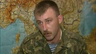 Штурм г. Грозного боевиками 6 августа 1996 года.