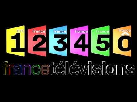 Animation France Télévisions by Tony Bastiani
