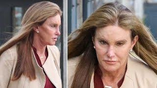 Did Caitlyn Jenner Get Another Nose Job?!