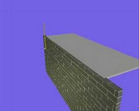 formation afpa la roche sur yon ma onnerie youtube. Black Bedroom Furniture Sets. Home Design Ideas