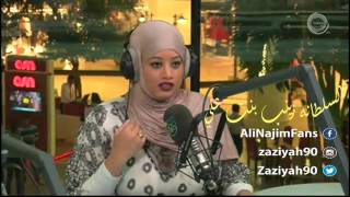 زينب بنت علي - كل برج و سر انجذابك له - من برنامج #ريفريش 20-03-2016