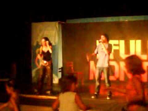 Baby dance Badawia Resort Marsa Alam ,,Tutto Passera''
