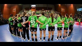 FM | A végletekig küzdöttek a lányok a sztárcsapat ellen | 2018.05.25. | Háfra Noémi