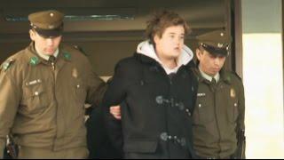 Nicolás está detenido   Perla