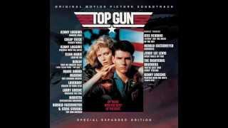TOP GUN - Take My Breath Away