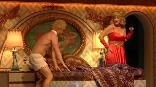 JENNIFER LARMORE Ce n'est qu'un rêve (Offenbach: La belle Hélène) 2017