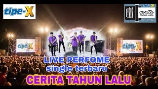 Video Lagu Single Terbaru Tipe X * CERITA TAHUN LALU _ Taman Topi Bogor download MP3, 3GP, MP4, WEBM, AVI, FLV Oktober 2017