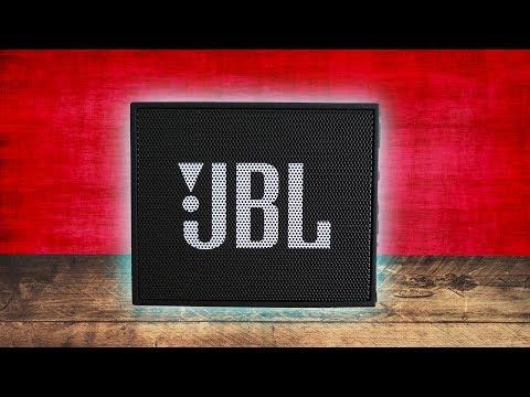 Music Box JBL Go - Kleiner Bluetooth Lautsprecher im Test