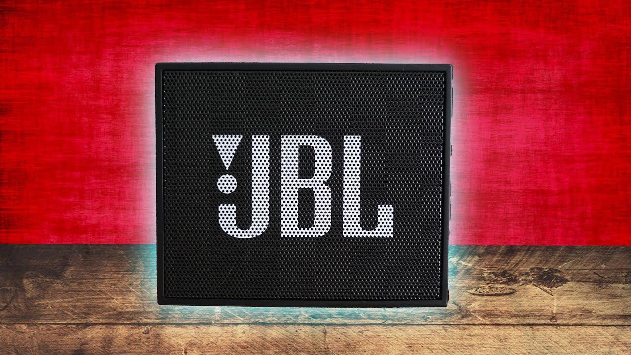 music box jbl go kleiner bluetooth lautsprecher im test youtube. Black Bedroom Furniture Sets. Home Design Ideas