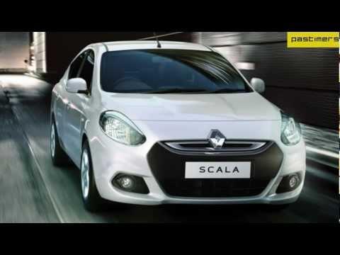 Auto Report 2012 - The New Renault Scala