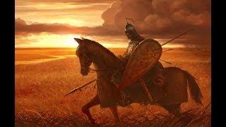 Татаро-монгольское нашествие на Русь. Сенсационная версия