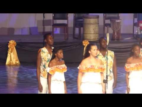 The Bahamas Opening Gala In Cuba