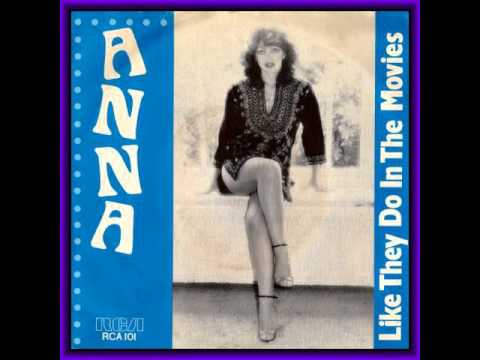 Anna  -- Like They Do In The Movies