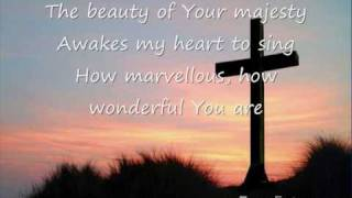 Tim Hughes Beautiful One Lyrics