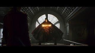 Doctor Strange All Best Scenes And Fight Scenes.