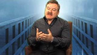 James Van Praagh: Unfinished Business & Ghosts Among Us