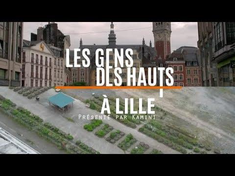 Lille, le nouveau siècle des cultures