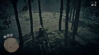 Posse Fight  -  RED DEAD REDEMPTION 2 ONLINE  ( Malaysia )  PS4