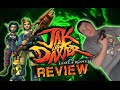 Jak and Daxter: The Lost Frontier Review - Square Eyed Jak