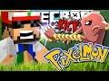 Minecraft   Pixelmon   KICK EM IN THE THROAT!! [11]