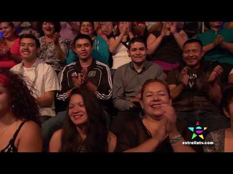 NATALIE ZEA, VINCENT RODRIGUEZ III, ASHLEY ZAMORA, TANNER KALINA, Y BANDA CLAVE NUEVA