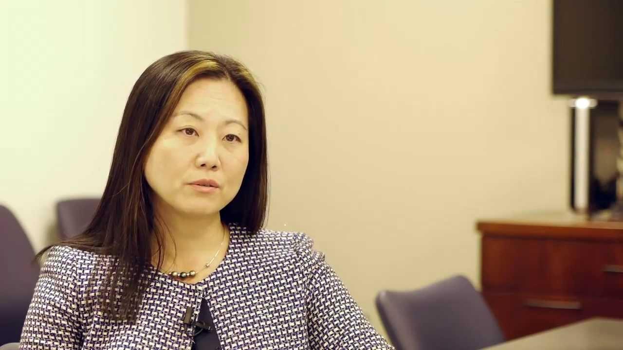 Sarah Kim, MD, Gynecologic Oncologist at Penn Medicine