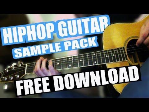 FREE hiphop samples and loops - Wav Format - Guitar sample pack ...