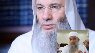 هل اخطاء الحوينى الشيخ محمدحسان يرد وبقوه على المتطاول على الشيخ الحويني