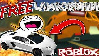 Lambo Vehicle Simulator