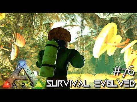 ARK: Survival Evolved - NEW SWAMP CAVE ARTIFACT - SEASON 3 [S3 E76] (Gameplay)