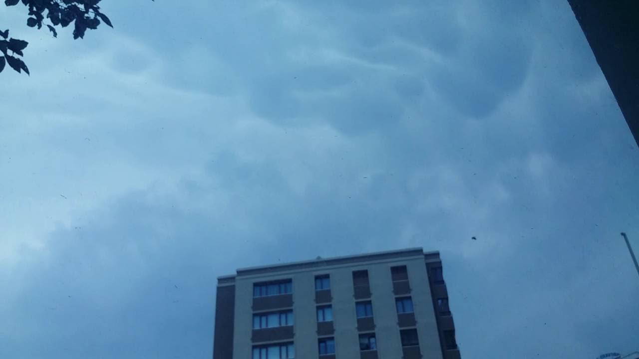 Asperatus Bulutları