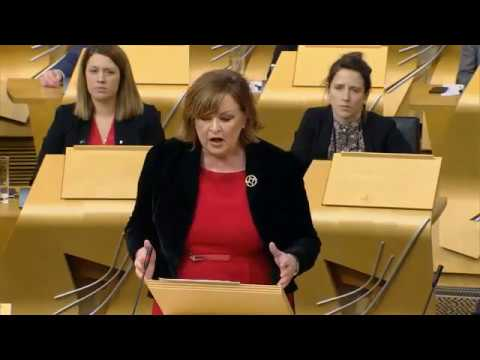 ScotRef: Fiona Hyslop - Scotland's Choice 22 Mar 2017