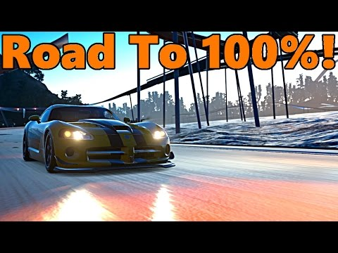 Forza Horizon 3 Hot Wheels   ROAD TO 100% COMPLETION! DRIFT ZONE TIME!