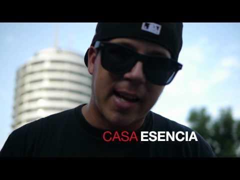 DJ Sez - Smokefree Artist (Oct 2012)