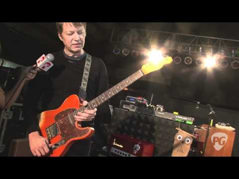Rig Rundown - Wilco's Nels Cline