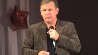 Луценко Ю. Н. Лекция в Нижнем Новгороде(, 2014-07-05T06:25:02.000Z)