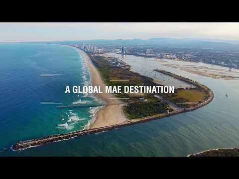 Gold Coast's marine industry