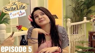 The Suite Life Of Karan & Kabir - Season 1 Episode 5 - Disney India (Official)