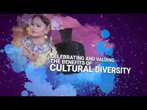 Celebrating Multiculturalism in Australia