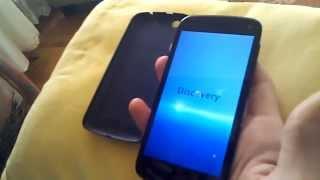 General Mobile Discovery 4 GB Nasıl Format Atılır