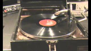 Dizzy Gillespie - Two Bass Hit (78RPM)