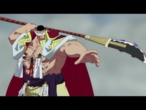One Piece Whitebeard Vs Marine | One Piece Folge 478 [Deutsch | HD]