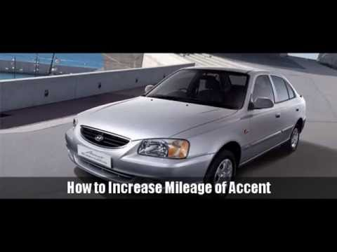 100% Working Trick To Increase Mileage Of Hyundai Accent