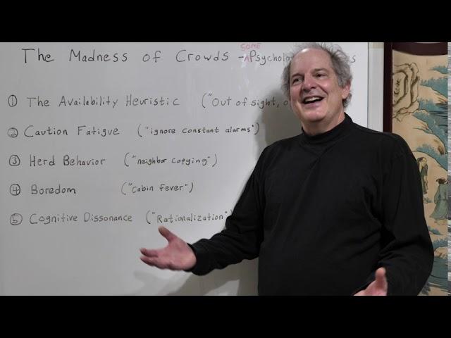 CI vs. Coronavirus, Episode 8: The Madness of Crowds