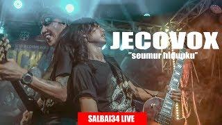 Download lagu JECOVOX - SEUMUR HIDUPKU LIVE #rock90s #salbai34venue #jkbc