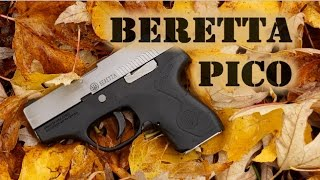 Video Gun Review: Beretta Pico download MP3, 3GP, MP4, WEBM, AVI, FLV Juli 2018