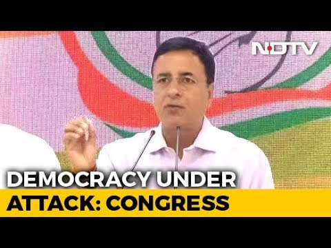 'Modi Code Of Misconduct?': Opposition Attacks Poll Body Over Bengal Move